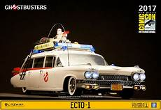 ghostbusters ecto 1 cool stuff blitzway s sixth scale ghostbusters ecto 1 is