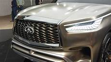 2020 infiniti qx80 concept 2020 infiniti qx80 concept infiniti review release