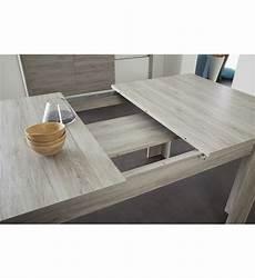table allonge bebe table avec allonge louna last meubles en gris galeries