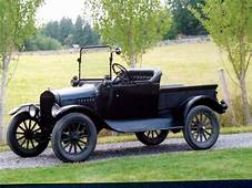1919 Ford Model T Pickup  Cool Trucks Pinterest