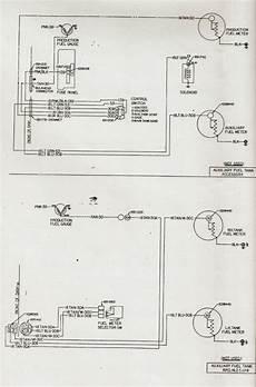 Fuel Wiring Diagram 1987 Mci