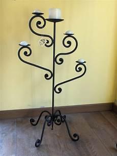 candelieri in ferro battuto candelabri in ferro battuto la casa ferro battuto