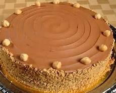 torta con crema alla nocciola bimby torta alla nocciola