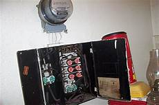 1920s Fuse Box Ecn Electrical Forums