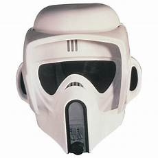 wars scout trooper motorcycle helmet morris costumes wars scout trooper helmet 193638