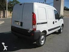 Fourgon Utilitaire Renault Kangoo Express 1 9 Dci 4x4