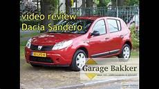 review dacia sandero 1 2 16v 75 ambiance 2010 30