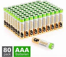 batterien aaa test gp batterien aaa batterie test 2020