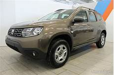 Dacia Duster Dci 110 4x4 Comfort Other 2018 Used Vehicle