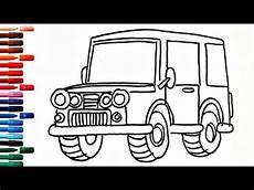 buku gambar cars