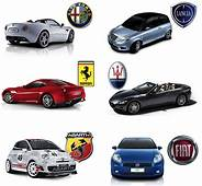Italian Car Makers Gallery