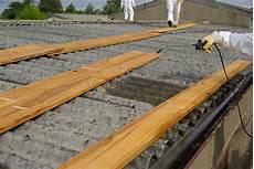 tarif désamiantage toiture t 244 le en fibrociment et amiante comment s en d 233 barrasser