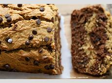 chocolate peanut butter marble cake_image