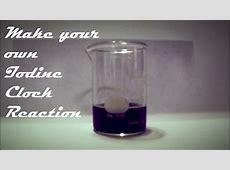 how to make hypochlorous acid