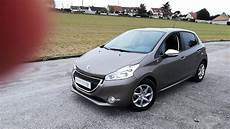 Peugeot 208 D Occasion 1 2 Vti 80 Style Ermont Carizy