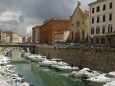 top world travel destinations livorno italy