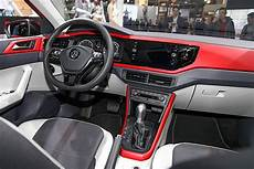polo 2018 interieur 2017 vw polo reaches asia launched in taiwan