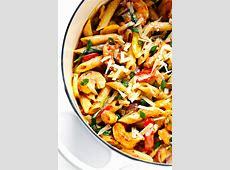 creamy cajun shrimp pasta_image