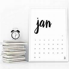 wandkalender wandkalender 2017 printable a4 ein
