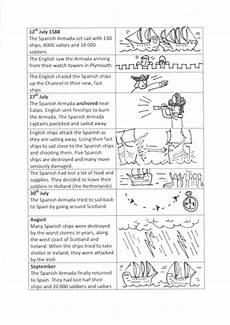 armada worksheets ks3 18345 what happened to the armada by timkajones teaching resources tes
