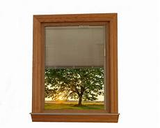 vinyl replacement windows with blinds built in between the