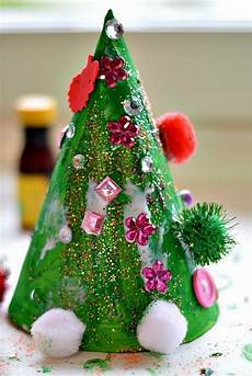 basteln weihnachten kinder 25 easy ideas crafts for with simple