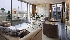 Security Plus Apartment by Luxury Penthouse In Iconic One Hyde Park On Sale For 55