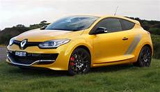 Renault Megane Rs 275 Review 2015 Trophy Limited Edition