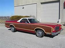 Classic Ford Ranchero For Sale On ClassicCarscom  97