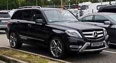 Mercedes Classe Glk Wikip 233 Dia