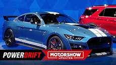2020 ford mustang shelby gt500 700 hp frenzy 2019