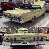 137 Best Chevy 1962 64 Images On Pinterest  Antique Cars