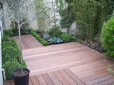 Amenagement Terrasse Jardin Most View Pict Terrasse En Bois Dans Un Petit Jardin