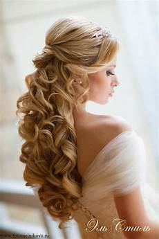 Bridal Styles For Hair