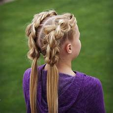 21 simple hairstyles for little attending a wedding the frisky