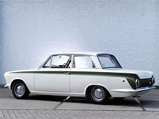 1966 Ford Lotus Cortina MkI – Coys Of Kensington