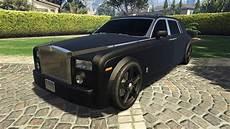 Gta 5 Rolls Royce Phantom