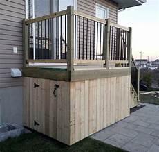 balcon bois extérieur bell r 233 no balcons et patios