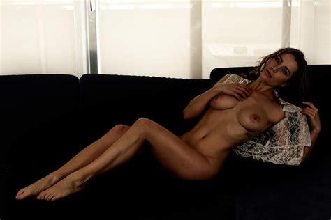 Kiara Laetitia Nude
