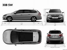 2014 Peugeot 308 Sw Dimensions Hd Wallpaper 88