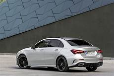 Mercedes Classe A Berline 2018 Tarifs Et 233 Quipements