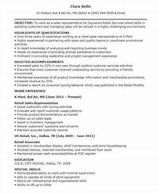 31 executive resumes in word