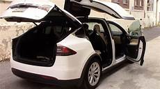 Tesla Model X Strange Quirks And Cool Features