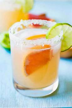 have you met the refreshing cousin of the margarita let
