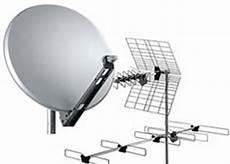 Installazione Antenne Tv E Parabole 339 3817537