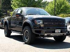 Ford Raptor Fiche Technique