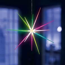farbwechsel le i glow led acryl sternleuchte farbwechsel von norma ansehen