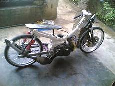 Poswan Modif by Foto Motor Poswan Modifikasi Terkeren Dan Terbaru