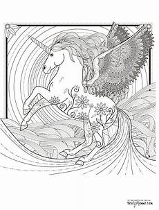 Unicorn Malvorlagen Free 11 Free Printable Coloring Pages Unicorn Coloring