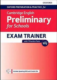 exercises b1 18794 oxford preparation practice for cambridge b1 preliminary for schools pet4s 2020